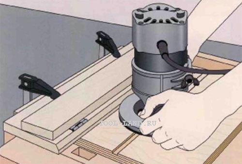 Как сделать шип-паз ручным фрезером: приспособления, фрезы, видео