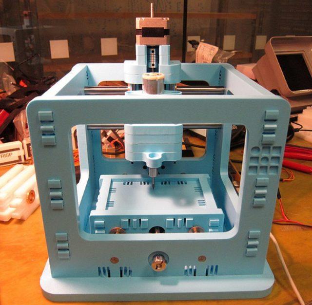 Фрезерно-гравировальный станок с ЧПУ – классификация, изготовление своими руками