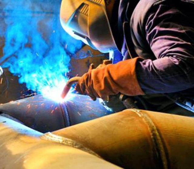 Газовая сварка металлов – технология, материалы, видео