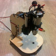 Мини сверлильный станок: применение, конструкция, параметры